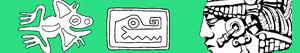 Mayas - Mayan Civilization coloring pages